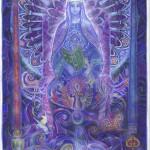 La Dame des étoiles infinies